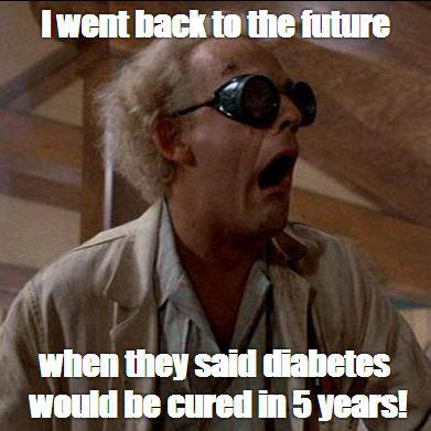 From Diabetes Memes