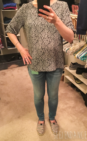 SeeJenDance - Kut From the Kloth Dayna (Mia) Skinny Jeans - StitchFix