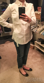 SeeJenDance - Kut From the Kloth Kate (Catherine) Boyfriend Jeans - StitchFix