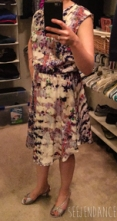 SeeJenDance - Katelynn Printed Dress - StitchFix