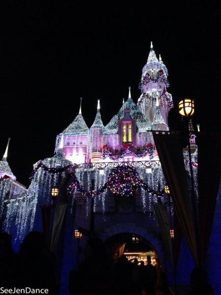 Disney with T1D - Navigating the Parks - SeeJenDance